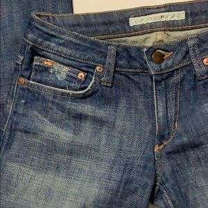 Joe's Jeans Jeans - Joe's Jeans Honey Fit Flare Jeans in Harvey Wash